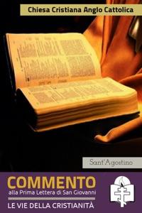 Commento alla prima lettera di San Giovanni Book Cover