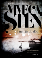 Viveca Sten - I natt är du död artwork