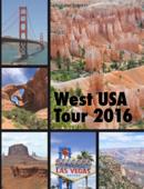 West USA Tour 2016