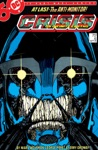 Crisis On Infinite Earths 1985- 6