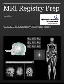 MRI Registry Prep