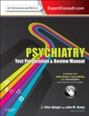 Psychiatry Test Preparation And Review Manual E-Book