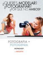 Fotografía + Fotogenia