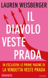Il diavolo veste Prada PDF Download