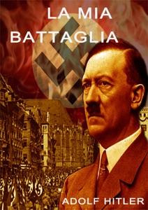 La Mia battaglia Book Cover