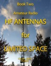 HF Antennas For Limited Space