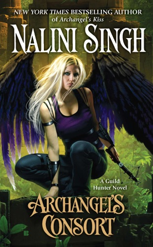 Nalini Singh - Archangel's Consort