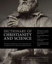 Dictionary of Christianity and Science PDF Download