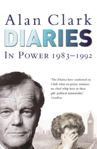 Diaries: In Power La couverture du livre martien