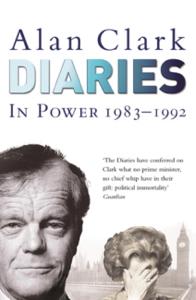 Diaries: In Power La couverture du livre martien