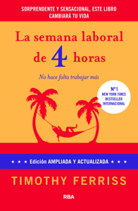 La semana laboral de 4 horas Book Cover