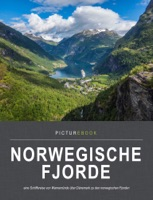 Norwegische Fjorde