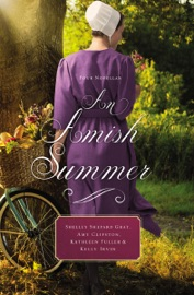 An Amish Summer PDF Download