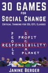 30 Games For Social Change Critical Thinking For ESLEFL Classes