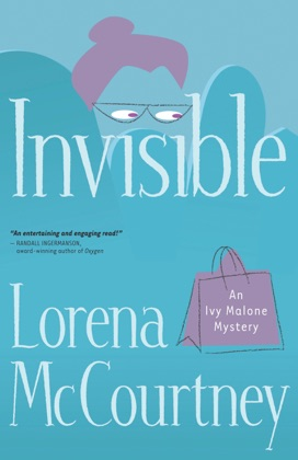 Invisible (An Ivy Malone Mystery Book #1) image