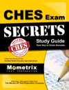 CHES Exam Secrets Study Guide