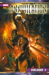 Annihilation 1 Marvel Collection
