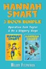 Hannah Smart 2-Book Bundle