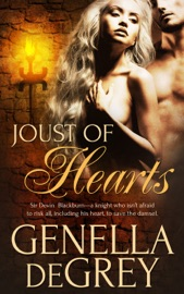 Download and Read Online Joust of Hearts