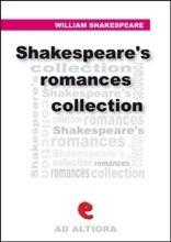 Shakespeare's Romances Collection
