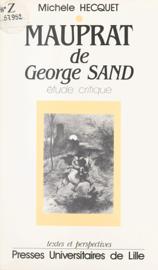 Lecture de Mauprat de George Sand