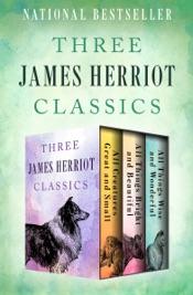 Three James Herriot Classics