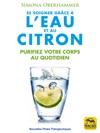 Se Soigner Grce  Leau Et Au Citron