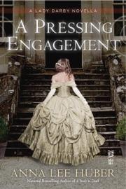 A Pressing Engagement PDF Download