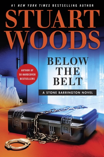 Stuart Woods - Below the Belt