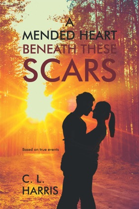 A Mended Heart Beneath These Scars image