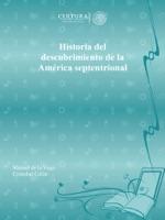 Historia del descubrimiento de la América septentrional