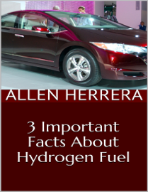 3 Important Facts About Hydrogen Fuel
