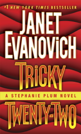 Tricky Twenty-Two book