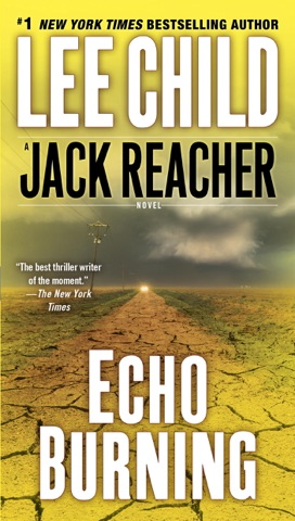 Echo Burning PDF Download