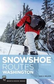 Snowshoe Routes Washington