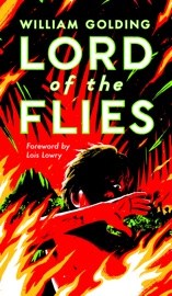 Lord of the Flies - William Golding, Lois Lowry & Jennifer Buehler Book