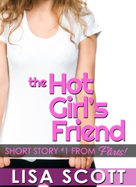 The Hot Girl's Friend - Lisa Scott Book