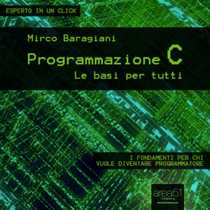 Programmazione LUA Copertina del libro