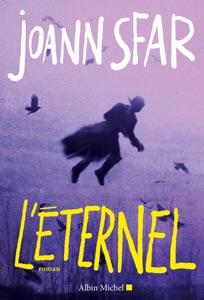 L'éternel par Joann Sfar Couverture de livre
