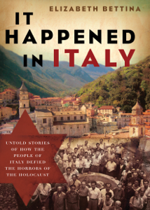 It Happened in Italy Summary