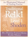 Traditional  Reiki Level 1