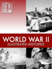 Various Authors - World War II: Illustrated Histories artwork