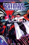Batman Beyond 20 2013-  23