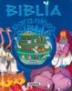 Biblia para niños (Libro con sonido)