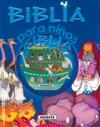 Biblia Para Nios Libro Con Sonido