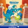 Monsters University:  Roaring Rivals