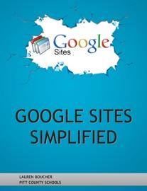Google Sites Simplified