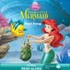 Disney Princess The Little Mermaid Read-Along Storybook