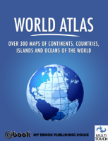 My Ebook Publishing House - World Atlas artwork