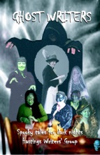 Ghost Writers: 20 Spooky Tales For Dark Evenings